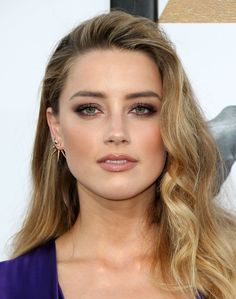 Amber Heard - 'Magic Mike XXL' LA Premiere