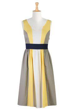 <3 Both color combos!            eShakti - Shop Women's designer fashion dresses, tops | Size 0-26W & Custom clothes