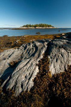 Parc du Bic, Québec Jacques Cartier, Canada, Parc National, Parcs, Laurent, Monuments, Things To Do, Rocks, To Go