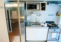 Cozinha Decorado - http://planoeplano.com.br/imovel/inspirebarueri