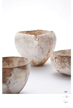 eclecticacollecta:  vessels (via Pinterest)