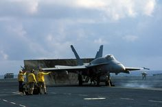 aircraft carrier kennedy | MaritimeQuest - USS John F. Kennedy CVA-67 / CV-67 Flight Operations ...
