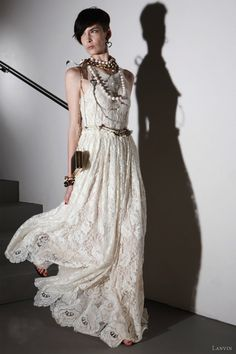 boho-chic-wedding-dress-lanvin-2012.jpg (600×900)