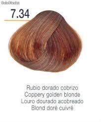 Resultado de imagen para colores cobrizos de majirel