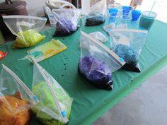 TENYIR AMS SODA ASH O CARBONAT DE SODI  Tutorial - How to Dye Fabric