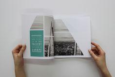 Landmark building brochure Editorial Design, Layouts, History, Building, Historia, Buildings, Construction, Editorial Layout