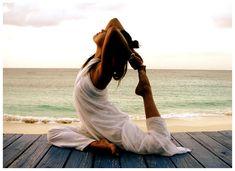 yoga ecuador | Realizar ejercicios periódicamente puede mejorar su salud: