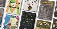 10 Quintessential Books Set In Chicago via @PureWow