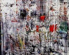 Ice 2 - Gerhard Richter