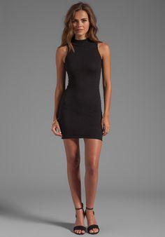 Shop for Motel Zabby Dress in Black Waffle at REVOLVE. Fashion 101, Fashion Shoot, Fashion Dresses, Womens Fashion, Diy Clothes Transformation, Chic Dress, Dress Skirt, Prom Outfits, Revolve Clothing