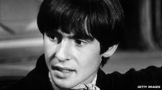 Davy Jones, Manchester-born lead singer with 60s band The Monkees, has died aged 66, his publicist has confirmed.    He died in his sleep at his home in Florida. His publicist, Deborah Robicheau, said he had a massive heart attack.