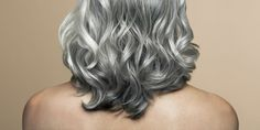 Does Stress Really Cause Gray Hair — Or Is This Just a Myth? - GoodHousekeeping.com