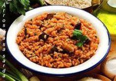 Cucinare che Passione: Riso alla sarda