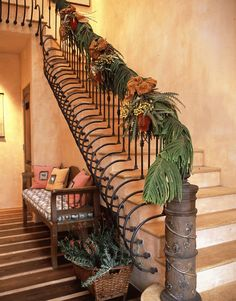 Decorative Ironwork | Traditional Home