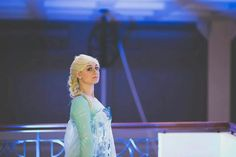 Animinneapolis cosplay debut Elsa Cosplay, Disney Characters, Fictional Characters, Costumes, Disney Princess, Collection, Dress Up Clothes, Fancy Dress, Fantasy Characters