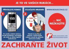Nová pravidla pro resuscitaci platí i pro laiky-Foto:Ondřej Vaňura