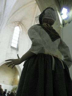 Effet de perspective, Arles 2011