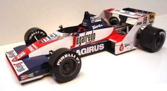 F1 Paper Model - Toleman TG183B Paper Car Free Template Download - http://www.papercraftsquare.com/f1-paper-model-toleman-tg183b-paper-car-free-template-download.html#124, #Car, #F1, #F1PaperModel, #FormulaOne, #PaperCar, #TG183, #TG183B, #Toleman, #TolemanTG183, #TolemanTG183B