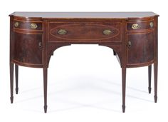 Furniture at Auction - Spring Americana and Paintings   Eldreds Auction Gallery