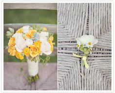 Secret Garden styled inspiration shoot- does anyone love grey and yellow as much as me!