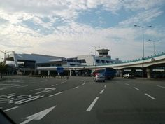 Gimhae International Airport