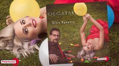 OlgaTakis / Άμα θες να κλάψεις κλάψε / official audio release