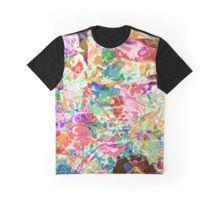 Tuscany Sunrise Grafik T-Shirt