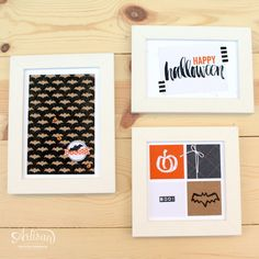 Create an easy interchangeable mini gallery with the Seasonal Snapshot Project Life Card Collection. -Kaitlyn Zumbach