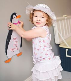 Adorable {Jolly Holiday} Mary Poppins Birthday Party