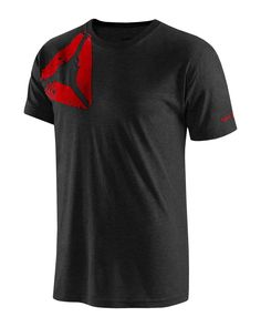 CrossFit HQ Store- CRF Action Tee - Short Sleeve Tees - Large