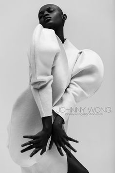 EDITORIAL: 'Be A Shadow' featuring Doris Kwaka. Photography by Johnny Wong #China #Kenya #Africa  Read more at: http://akatasia.com/articles/editorial-shadow-featuring-doris-kwaka-photography-johnny-wong-china-kenya-africa/