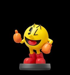 PAC-MAN™ Super Smash Bros. series Available 05/29/2015*