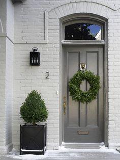 Paint my front door this color ??