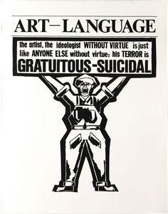 Art & Language 5