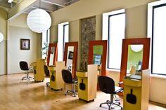 CurlsUnderstood.com: Natural Xpression Salon, GA