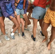 Patagonia Outfit, Patagonia Shorts, Short Outfits, Cute Outfits, Holiday Suits, Patagonia Baggies, Summer Work Outfits, Clothes For Women, Girlfriends