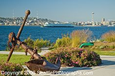seattle beach | What is your home town? - YotaTech Forums