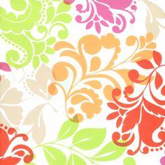 Spring Forward Futon Cover