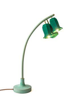 """Leuchten wie gedruckt: """"Plant Lamps"""" von Kiki van Eijk"""