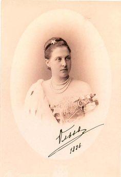 Queen Olga