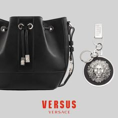 Blazing lion. Get your ‪#‎VersusVersace‬ essential on versusversace.com/shop
