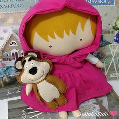 Tilda Toy Masha #mashaeourso  #tilda #tildinha #tildatoy #bonecadepano #tildatoys #feitocomamor  #feitocomcarinho #mãedemenina #gravidez #coisasdemenina #maternidade #fofura  #chádebebê #decoração #doll #dolls #tildaworld #costurinhas #princesas #newborn #atelie #artesanato #recemnascido #futuramamae #tonefinnanger #daminha #vestidodeboneca