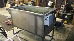 We also build Hydrographic dip tanks. Checkout our Facebook page and message for info.www.facebook.com/falllinehydro