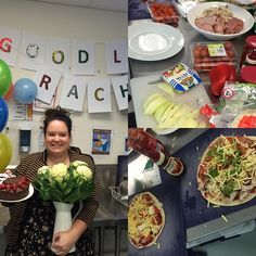 #ediblebloomsADL today in Adelaide we said good bye to one of our staff members Rach who will be moving Perth to be the manager of #ediblebloomsPERTH we are super excited!! And we wish you luck with your move! Love the #ediblebloomsteam #edibleblooms