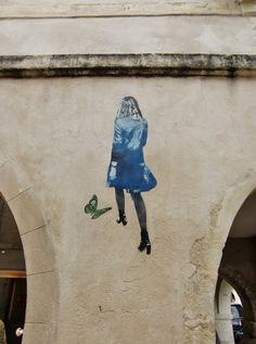 La Rochelle, street art