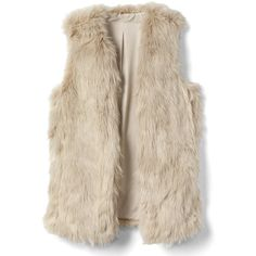 Faux fur vest (1.324.470 IDR) ❤ liked on Polyvore featuring outerwear, vests, vest, tops, jackets, vest waistcoat, faux fur vest, pink faux fur vest, faux fur waistcoat and pink vest