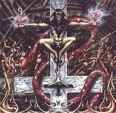 """His true name is """"Lucifer"""" NOT Satan, DBlessing Agapekind and all Hebrew/Christian Israel Illuminati Exposed, Number Of The Beast, Satanic Art, Baphomet, Occult, Dark Art, Holy Spirit, Witchcraft, Awesome"""