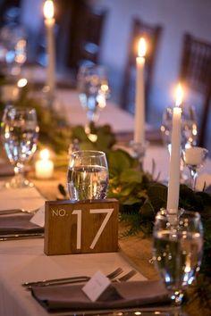 Upscale Romantic Barn Wedding in Vermont - Rustic Wedding Chic