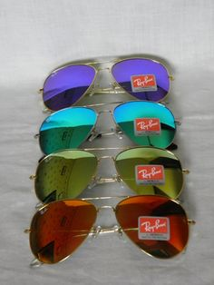 Pick it up! Ray-Ban cheap outlet and all are just for $12.99 adorable and cheap me likey #Rayban #sunglasses #fashion #cheap
