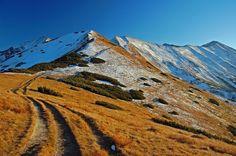 High Tatras, Mount Everest, Autumn, Mountains, Nature, Travel, Voyage, Fall, Viajes